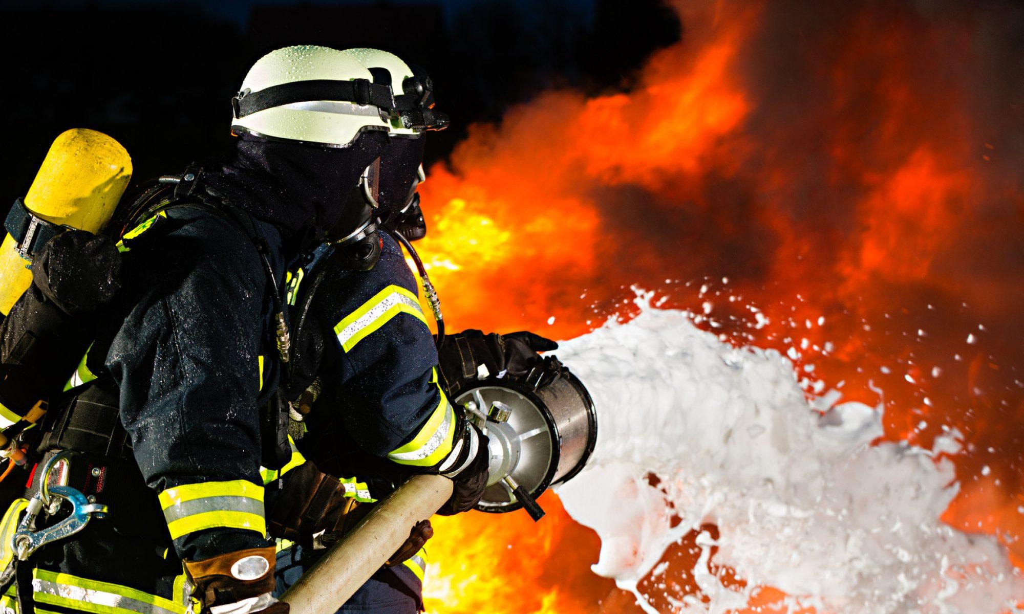 Freiwillige Feuerwehr Sandelzhausen
